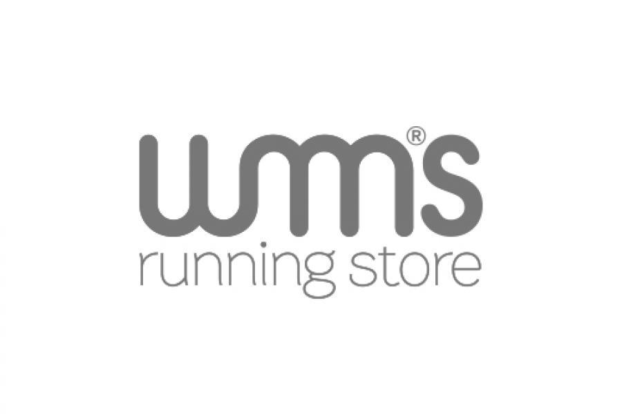 wmns running store GmbH Logo