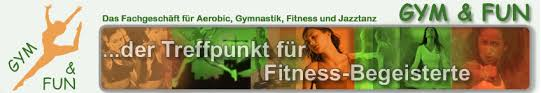 GYM & FUN Logo