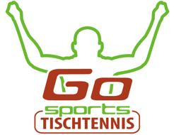 Go Sports Logo