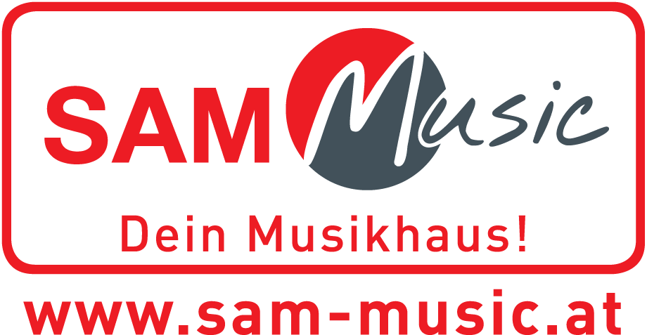 Sam Music Logo