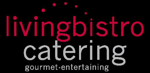 LIVINGBISTRO event- und messecatering GmbH Logo
