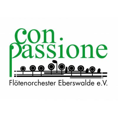Vereinslogo con passione - Hauptverein